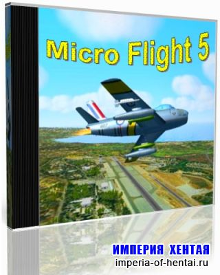 Micro Flight 5 (2009/Eng)