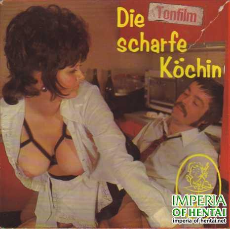 Amor Film No.30 – Die Scharfe Köchin