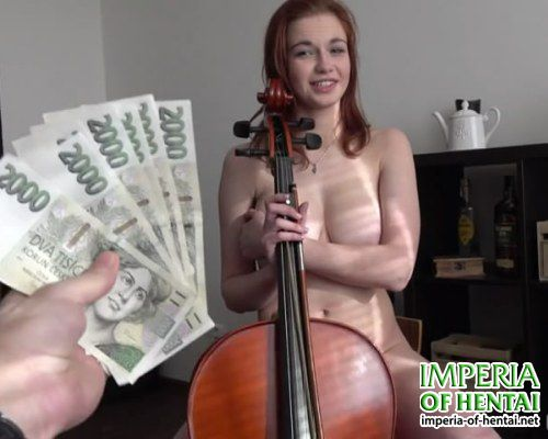 Zlata is ready for sex for money