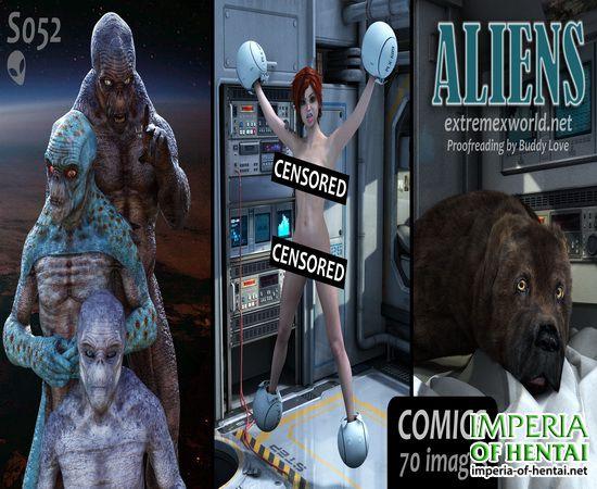 [ExtremeXWorld] Aliens